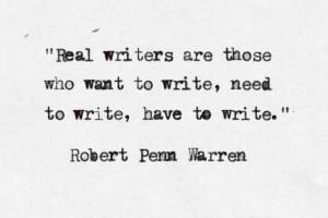 Robert Penn Warren Quotes (Images)