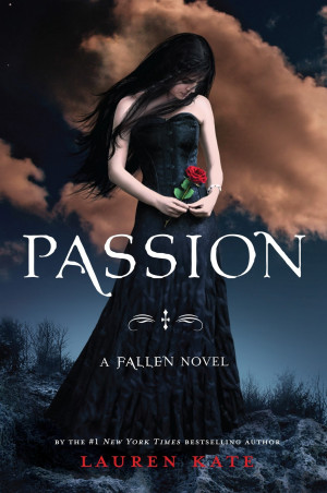 Book Review: Passion (Fallen #3) by Lauren Kate