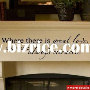 Vinyl Lettering Wall Words Sayings Home Decor Art Quote Decal Sticker ...