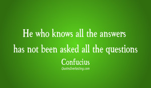 Go Back > Images For > Funny Confucius Sayings