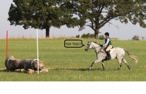 Building Horse and Rider Confidence (Current Freebie!)
