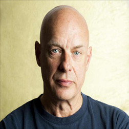 Brian-Eno Czech Quotes