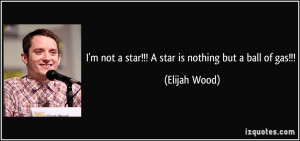 More Elijah Wood Quotes