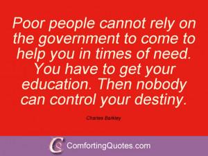 Charles Barkley Quotes