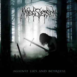 Kriegseisen - Against Lies and Betrayal