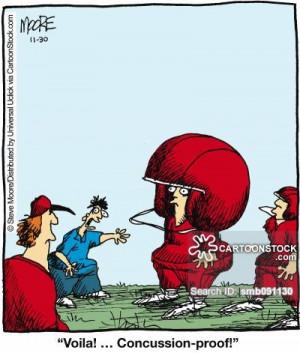 head injury cartoons, head injury cartoon, funny, head injury picture ...