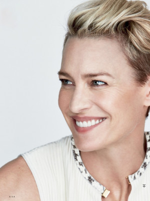 Robin Wright has been added to these lists