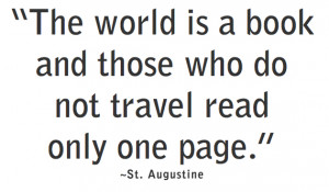 ... travel. Hope you all had a lovely weekend, and can take a little