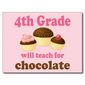 Funny Grade Teacher