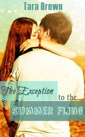 "... by marking ""The Exception to the Summer Fling"" as Want to Read"