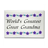 Great Grandmother Quotes...