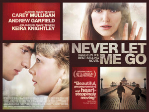 Film Review: Never Let Me Go (2010)