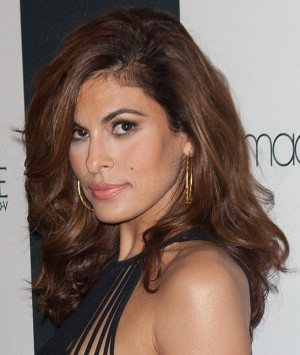 Eva Mendes: Latina Celeb Mom Quotes About Beauty and Confidence - mom ...
