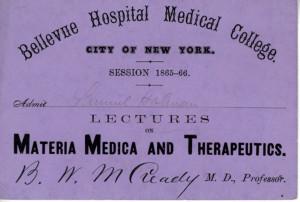 The University of Pennsylvania School of Medicine
