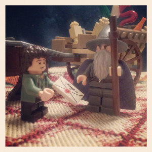 Gandalf Quotes A Wizard Is Never Late Gandalf the gray.