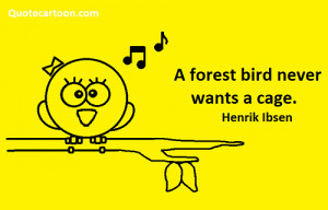 Bird Quotes and Quotations