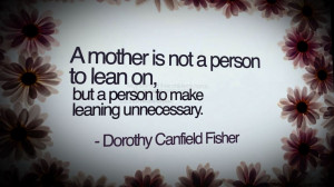 mother s day 2013 nice words mother s day special quotes mother s day ...