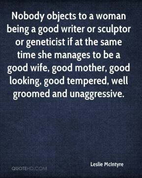 being a good woman quotes