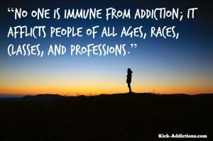 Alcohol Addiction Quotes