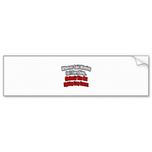 Lung Cancer Quote Bumper Stickers