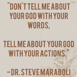 Words Hurt More Than Actions Quotes His imploring words came