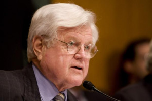 Ted kennedy quote wallpapers