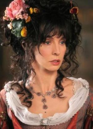 Anne Parillaud Actrice Incarnera Marquise Des Ombres Sur