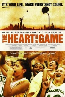 The Heart of the Game (2005) Poster