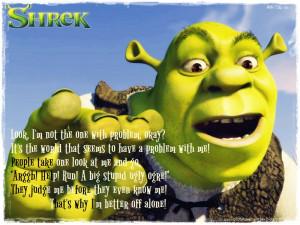Shrek Donkey Quotes