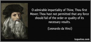 Impartiality quote #2