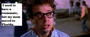 Ghostbusters Rick Moranis Quotes