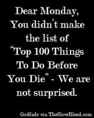 Dear Monday #200