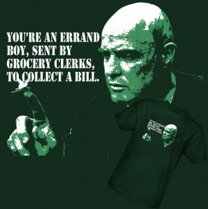 Apocalypse Now Kurtz quote movie war t shirt