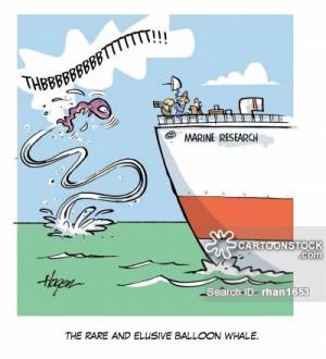 Marine Biology Cartoons Cartoon Funny