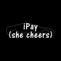 ... decals funny cheer 3 dads cheerleading cheer mom quotes