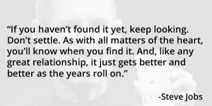 IWisdom: 7 Unforgettable Quotes from Steve Jobs