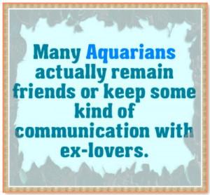 quotes about aquarius woman