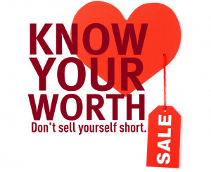 Heart to Heart: Know Your Worth