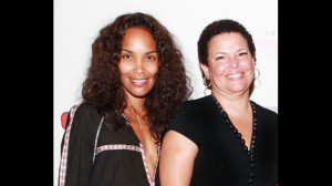 Mara Brock Akil, Debra Lee
