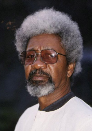 wole soyinka pictures and photos back to poet page wole soyinka 1934 ...