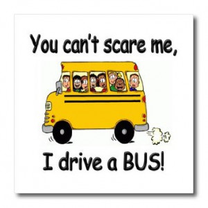 Funnies pictures about Quotes About Bus Drivers