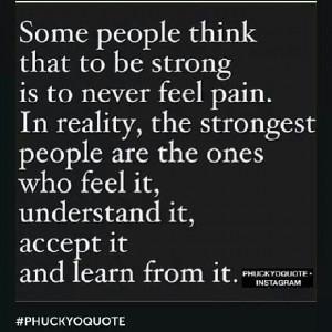quotes#pain#strength#badass