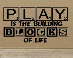 Quotes About Building Blocks Of Life ~ Quotes from Patti King Majeski ...