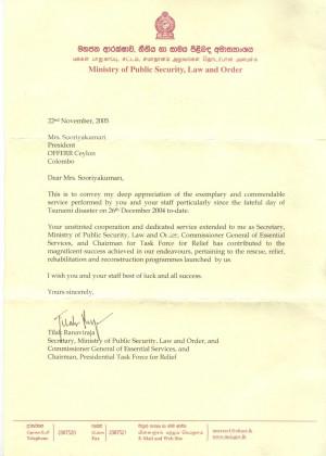 ... safety letter appreciation appreciation sayings examples appreciation