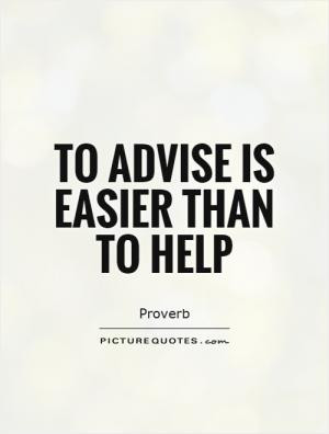 ... you can do to help someone who doesn't want to help themselves