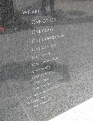 September 11 Memorial Quotes 9/11 memorial in indianapolis,