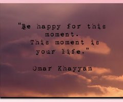 Omar Khayyam Quotes