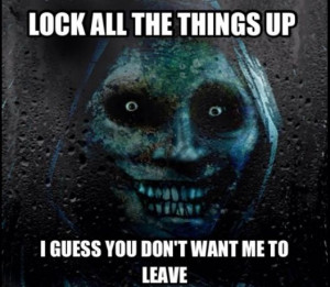 Unwanted house guestScary Face, Creepy, Scary Guys, Memes, Dogs, Funny ...