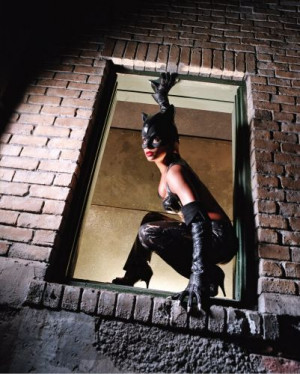 Here are some of my favorite online Catwoman reviews. The first was ...