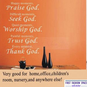 Religion Quotes: Popular God Inspirational Quotes In Simple Orange ...